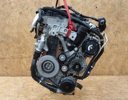 Контрактный двигатель Mercedes Sprinter 3-t II 216 CDI (906) OM 651.957 2,2 163 л.с.