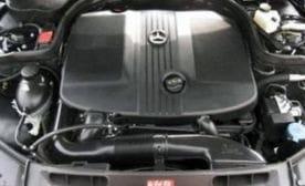Контрактный двигатель Mercedes S250 CDI (W221) OM 651.961 2,1 204 л.с.