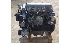 Контрактный двигатель Mercedes MB100 2.9 D  OM 662.911 2,9 95 л.с.