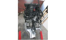 Контрактный двигатель Mercedes A170 CDI (W168) OM 668.942 1,7 95 л.с.