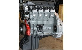 Контрактный двигатель Mercedes Vario 810 DT  OM 904.904 4,3 102 л.с.