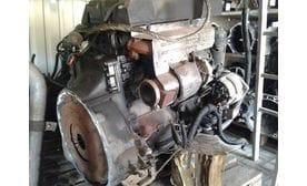 Контрактный двигатель Mercedes Vario 813 D, 814 D  OM 904.908 4,3 136 л.с.