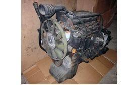 Контрактный двигатель Mercedes Vario 813 D, 814 D   OM 904.908 4,3 129 л.с.