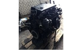 Контрактный двигатель Mercedes Vario 813 DA, 814 DA 4WD  OM 904.908 4,3 136 л.с.