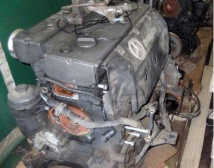 Контрактный двигатель Mercedes Vario 815 DA, 816 DA 4WD  OM 904.923 4,3 156 л.с.