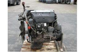 Контрактный двигатель Mercedes Vario 818 D   OM 904.964 4,2 177 л.с.