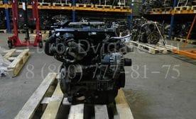 Контрактный двигатель Opel Astra H 1.3 CDTI  Z13DTH 90 л.с.