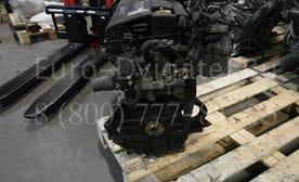 Контрактный двигатель Opel Astra H 1.6  Z16XEP 105 л.с.