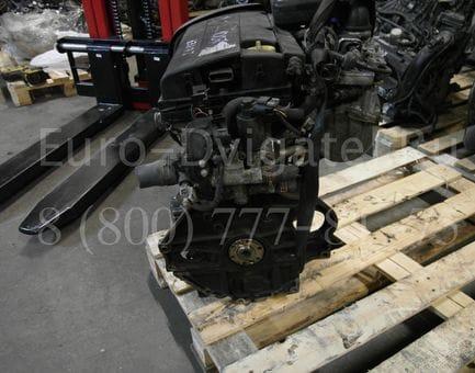 Контрактный двигатель Opel Astra G 1.6   Z16XEP 103 л.с.