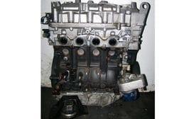 Контрактный двигатель Renault Clio Grandtour III 1.2 16V  D4F786 103 л.с.