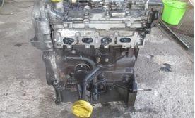 Контрактный двигатель Renault Clio Grandtour III 1.4 16V  K4J780 98 л.с.