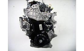 Контрактный двигатель Renault Trafic III 2.0 dCi 115   M9R630 114 л.с.