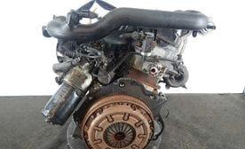 Контрактный двигатель Seat Alhambra 1.9 TDI  AFN 110 л.с.