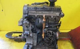 Контрактный двигатель Seat Alhambra 1.9 TDI  ASZ 131 л.с.