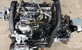 Контрактный двигатель Seat Alhambra 1.9 TDI   AVG 110 л.с.
