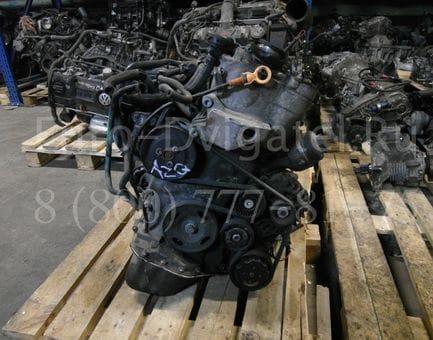 Контрактный двигатель Skoda Fabia 1.2  AZQ 64 л.с.