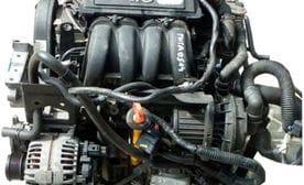 Контрактный двигатель Seat Altea 1.6   BGU 102 л.с.