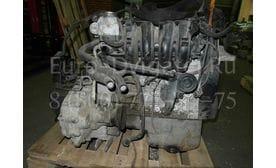 Контрактный двигатель Skoda Fabia 1.4 16V   BKY 75 л.с.