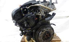 Контрактный двигатель Seat Altea 2.0 FSI   BLY 150 л.с.