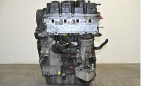 Контрактный двигатель Seat Altea 2.0 TDI  BMN 170 л.с.