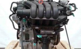 Контрактный двигатель Seat Altea 2.0 FSI   BVZ 150 л.с.