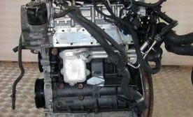 Контрактный двигатель Seat Altea 1.4 TSI  CAXC 125 л.с.