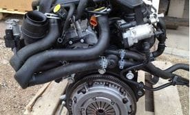 Контрактный двигатель Seat Toledo IV 1.2 TSI  CBZA 86 л.с.