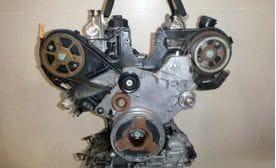 Контрактный двигатель Skoda Superb 2.8 V6  AMX 193 л.с.