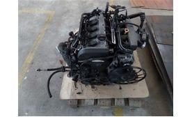 Контрактный двигатель Skoda Octavia 1.8 T 4WD  ARX 150 л.с.