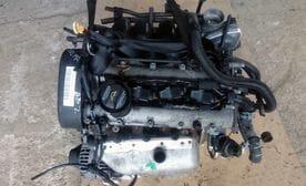 Контрактный двигатель Skoda Fabia 1.4 16V  AUA 75 л.с.