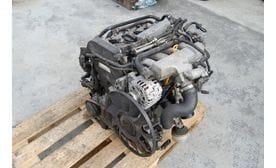 Контрактный двигатель Skoda Octavia 1.8 T   AUM 150 л.с.