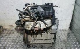Контрактный двигатель Skoda Octavia 1.6  AVU 102 л.с.