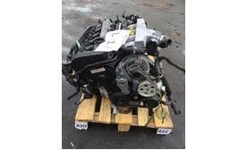 Контрактный двигатель Skoda Superb 1.8 T  AWT 150 л.с.