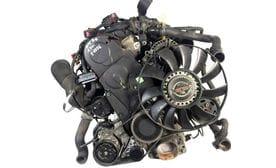 Контрактный двигатель Skoda Superb 1.9 TDI   AWX 130 л.с.
