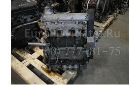 Контрактный двигатель Skoda Octavia 2.0   AZJ 116 л.с.