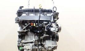 Контрактный двигатель Skoda Superb 2.8 V6  BBG 193 л.с.