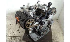 Контрактный двигатель Skoda Superb 2.5 TDI  BDG 163 л.с.