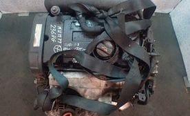 Контрактный двигатель Skoda Octavia II 2.0 TDI 16V   BKD 140 л.с.