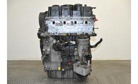 Контрактный двигатель Skoda Octavia II 2.0 TDI  BMN 170 л.с.