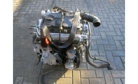 Контрактный двигатель Skoda Octavia II 1.9 TDI   BXE 105 л.с.