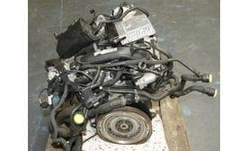 Контрактный двигатель Skoda Roomster 1.2 TSI  CBZB 105 л.с.