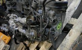 Контрактный двигатель Subaru Legacy IV 2.0  EJ20 138 л.с.