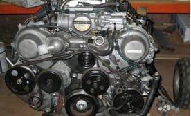 Контрактный двигатель Toyota Celsior II 4.0  1UZ-FE 264-280 л.с.