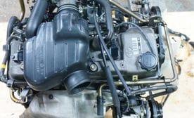 Контрактный двигатель Toyota 4Runner II 2.7 i  3RZ-FE 152 л.с.