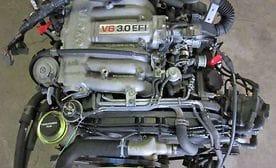 Контрактный двигатель Toyota 4Runner II 3.0  3VZ-E 152 л.с.