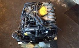 Контрактный двигатель Toyota 4Runner II 3.4 i  5VZ-FE 185 л.с.