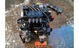 Контрактный двигатель Volkswagen Bora 1.6  AEH 100 л.с.