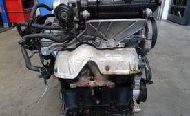 Контрактный двигатель Volkswagen Bora 1.8  AGN 125 л.с.