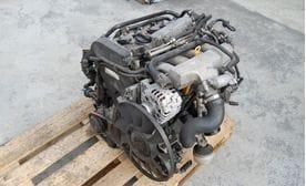 Контрактный двигатель Volkswagen Bora 1.8 T  AGU 150 л.с.
