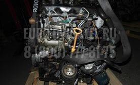 Контрактный двигатель Ford Galaxy 1.9 TDI   AHU 90 л.с.